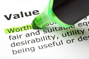 Paralegal Value